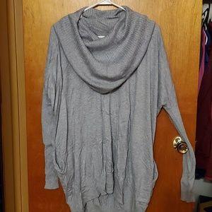 VS Long lightweight sweater
